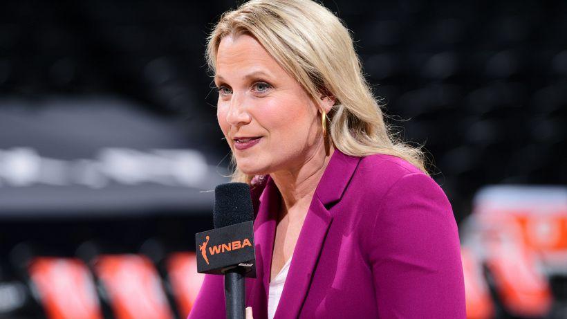 Svolta NBA: arriva la prima telecronista ufficiale