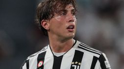 Napoli-Juventus, le formazioni ufficiali