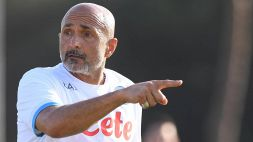 Europa League, Leicester-Napoli: i convocati di Luciano Spalletti