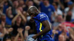 Clamoroso: Lukaku vuole al Chelsea due punti fermi dell'Inter