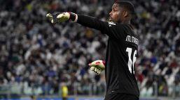 Insulti razzisti a Maignan: la Juve denuncia il suo tifoso