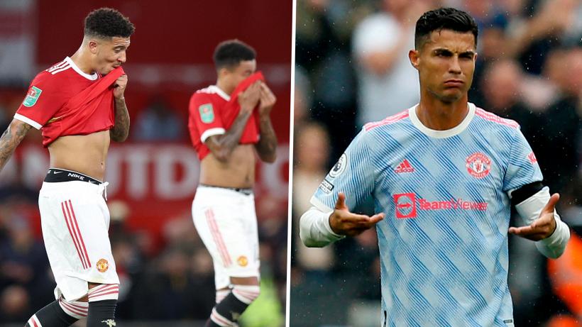 League Cup, Manchester United eliminato: CR7 nemmeno in panchina