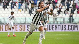 """Juventus, Locatelli: """"Emozione che non dimenticherò mai"""""""
