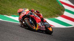 """MotoGP, Marc Marquez, """"L'obiettivo è lottare per il vertice"""""""