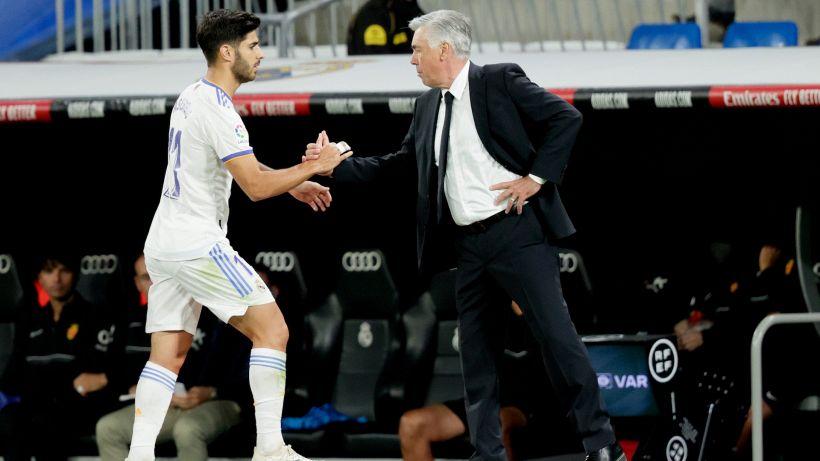 Il Real Madrid sommerge il Maiorca e resta in testa alla Liga