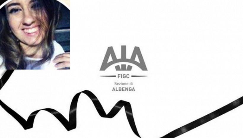 Marika Galizia muore a 27 anni: calcio in lutto per la giovane arbitra