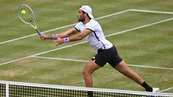 """Tennis, Ivan Ljubicic: """"Berrettini? Gli manca qualcosa sul rovescio"""""""