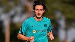 """Inter, Matteo Darmian: """"Eriksen? Lo aspettiamo in campo"""""""