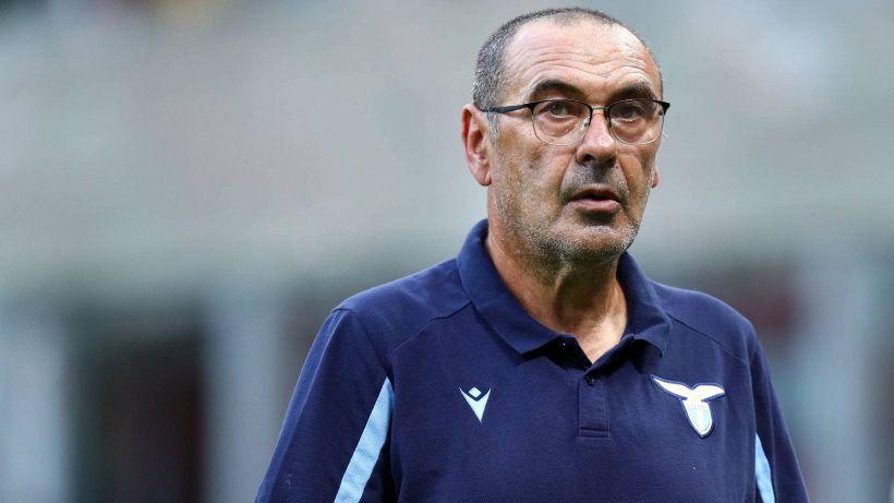Serie A 2021/2022, Lazio-Roma: i convocati di Maurizio Sarri