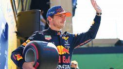 """F1, Verstappen partirà ultimo: """"Sarà difficile rimontare"""""""