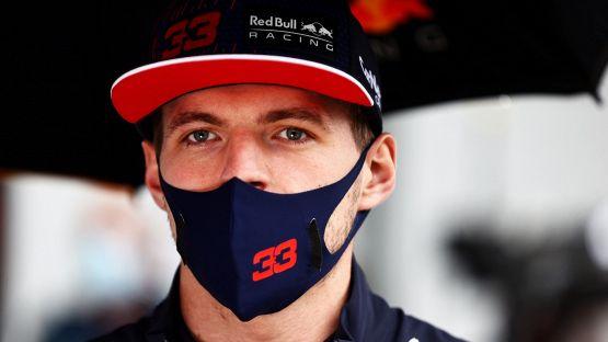 """GP Russia, Max Verstappen: """"Hamilton dimostra di non conoscermi"""""""