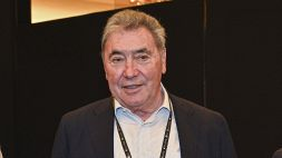 """Merckx stronca Evenepoel: """"È egoista, sbagliato portarlo al Mondiale"""""""