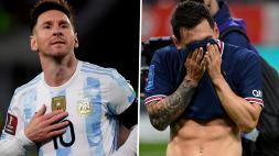 Messi out contro il Clermont: non debutterà in casa