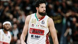 Supercoppa, Venezia a valanga sulla Fortitudo: 67-95