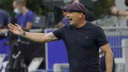 """Inter-Bologna, Mihajlovic deluso: """"Noi abbiamo giocato, loro hanno segnato"""""""