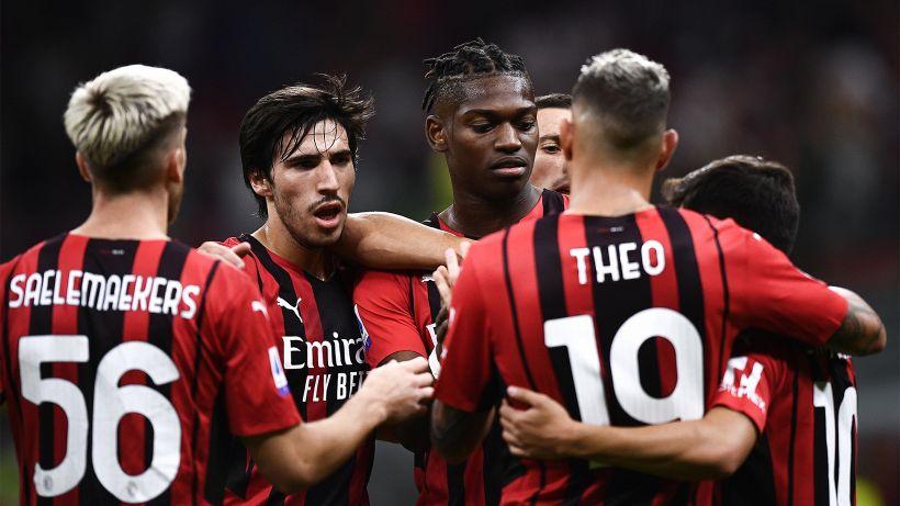 Milan attento, una big di Premier League vuole un tuo gioiello