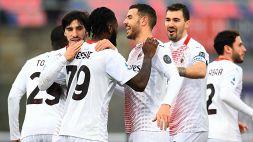 Milan, addio vicino: un big ha l'accordo col prossimo club