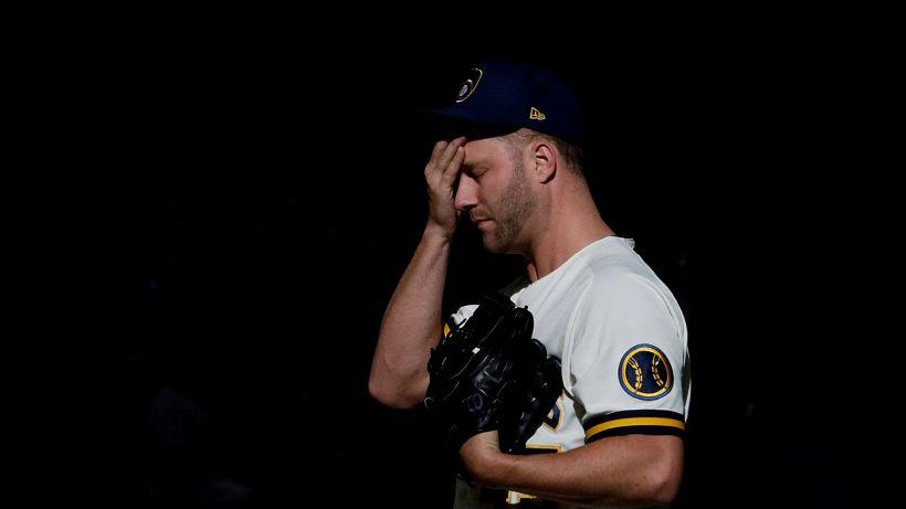 MLB: Brewers in caduta libera