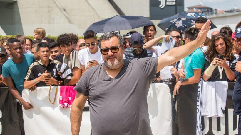 Juventus senza pace: Raiola spinge per la cessione di una star