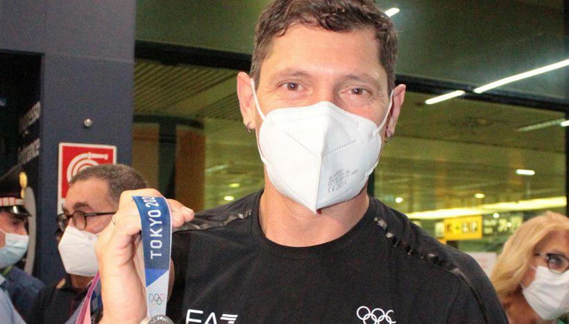 GF Vip: Aldo Montano esce, l'annuncio ufficiale scuote i social
