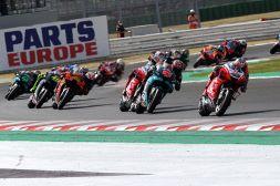 MotoGp Misano pronostici: Bagnaia in gran forma, Rossi gioca in casa