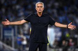 Roma: Parolacce e rabbia, lo sfogo di Mourinho scatena il web