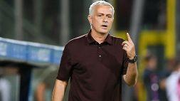Non solo Mourinho, i romanisti hanno un altro idolo