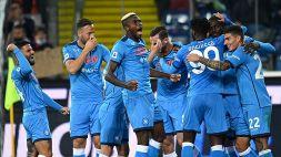 Napoli straripante, Spalletti primo da solo: travolta l'Udinese