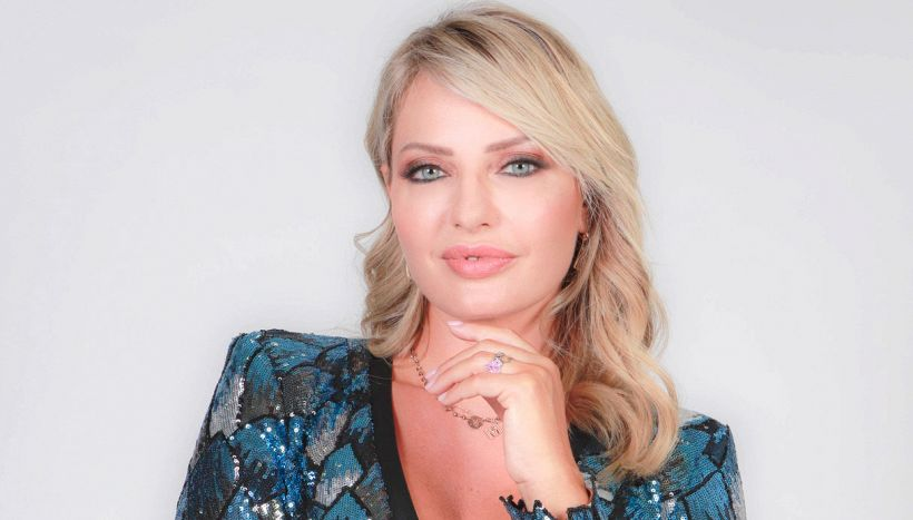 GF Vip: le cadute e la rinascita di Manila Nazzaro, l'ex Miss Italia