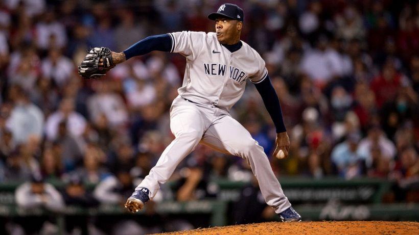 MLB: volano gli Yankees