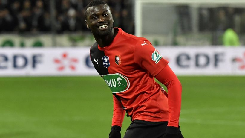 "Niang passa al Bordeaux con il ""Joker"""