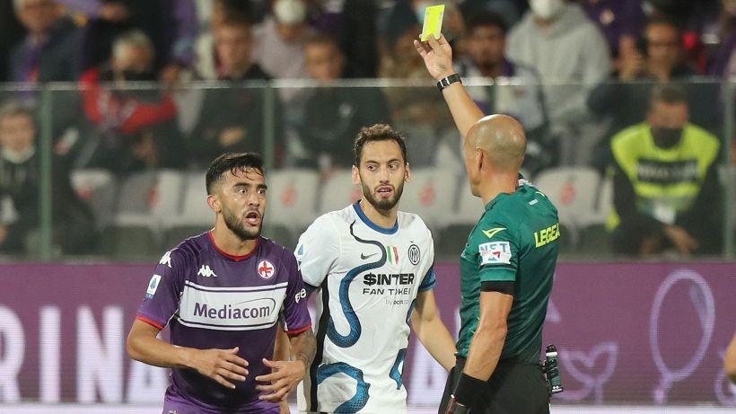 Gli squalificati di Serie A: solo una giornata a Nico Gonzalez