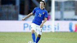 """Cremonese, Fagioli: """"Serie B non è un passo indietro"""""""