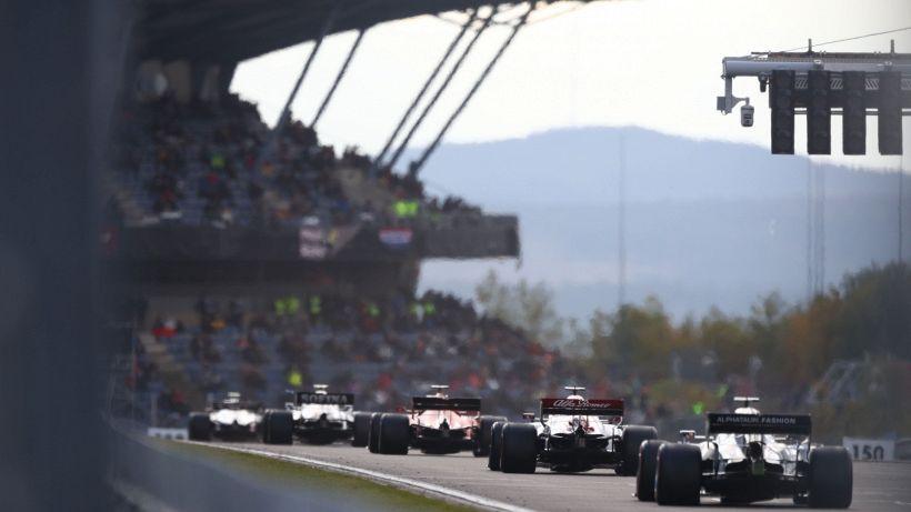F1: niente GP di Germania anche nel 2022