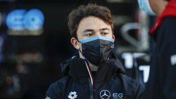 """Wolff sponsorizza De Vries: """"Merita un posto un F1"""""""