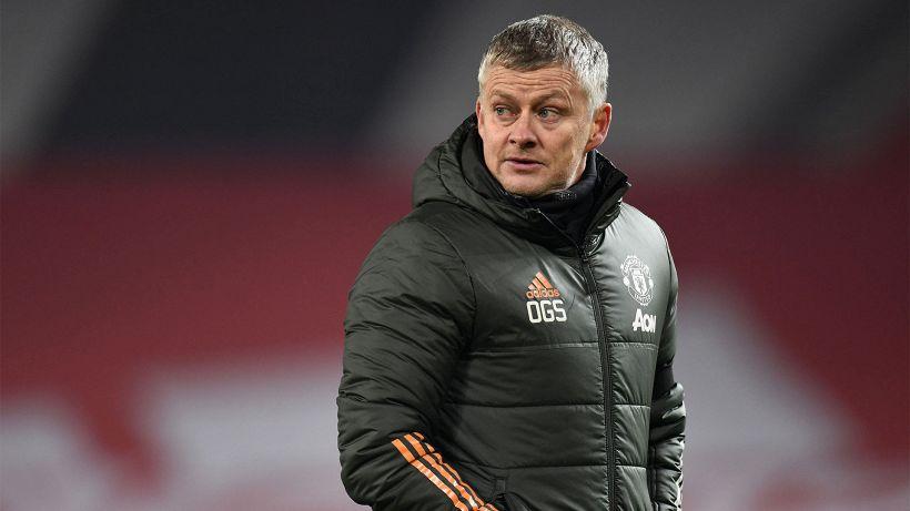 United, Solskjaer aspetta Cavani e spera nel rinnovo di Lingard