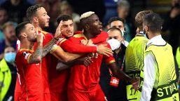 Europa League: un super Osimhen salva il Napoli a Leicester