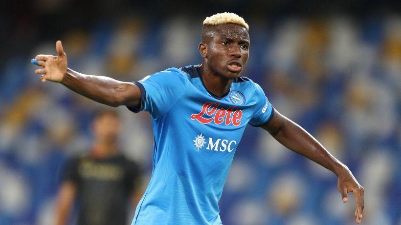 Serie A, Napoli-Juve: è arrivata la sentenza sul ricorso per Osimhen