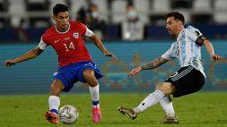 Ufficiale: Galdames è un nuovo giocatore del Genoa
