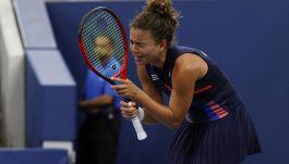 Jasmine Paolini, la speranza azzurra del tennis