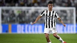 Juventus: Dybala scuote i compagni, ma spunta un caso Chiesa