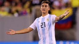 Dybala infortunato? Il ct dell'Argentina lo convoca