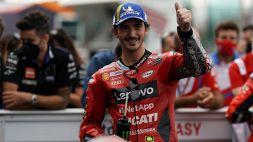 Motogp, l'Italia a Misano: Ducati stupenda, Rossi-Dovi in declino