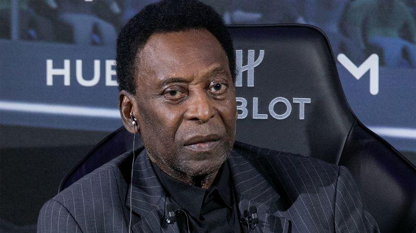 """Impactante anuncio de Pele: """"Funciona para tratar el cáncer de colon."""""""