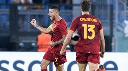 Conference League, Roma show: il Cska Sofia è travolto