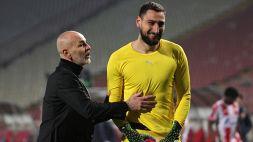 Milan, l'incubo Donnarumma si ripete: il PSG incombe su un big rossonero