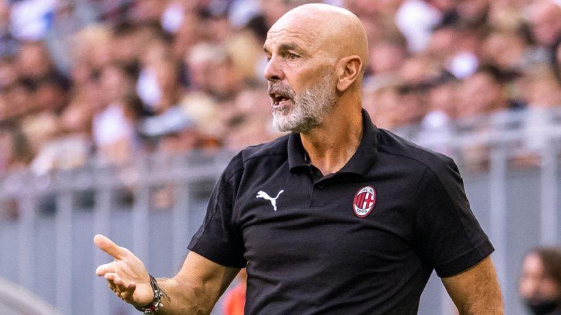 Serie A, Milan, Lazio: i convocati di Stefano Pioli