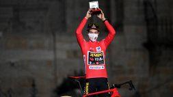 Vuelta Espana, ufficiale la partenza dall'Olanda nel 2022
