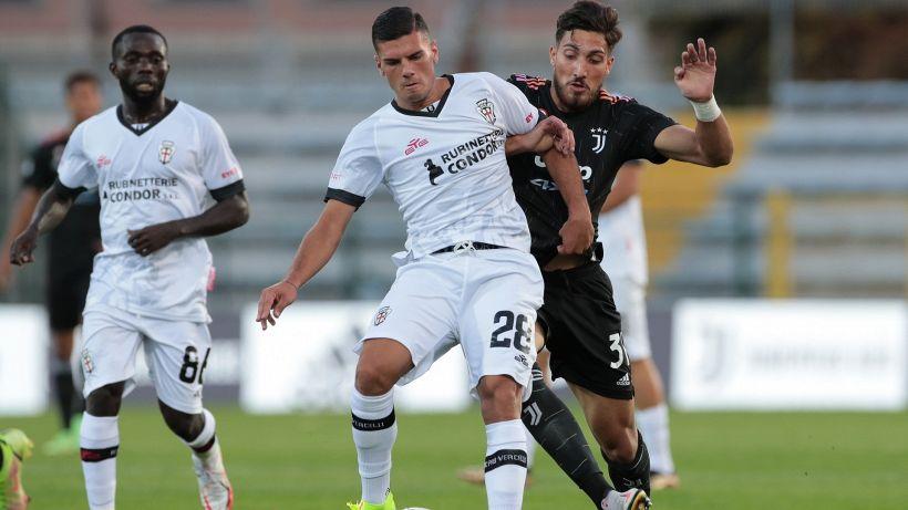 Serie C: Padova e Pro Vercelli a punteggio pieno