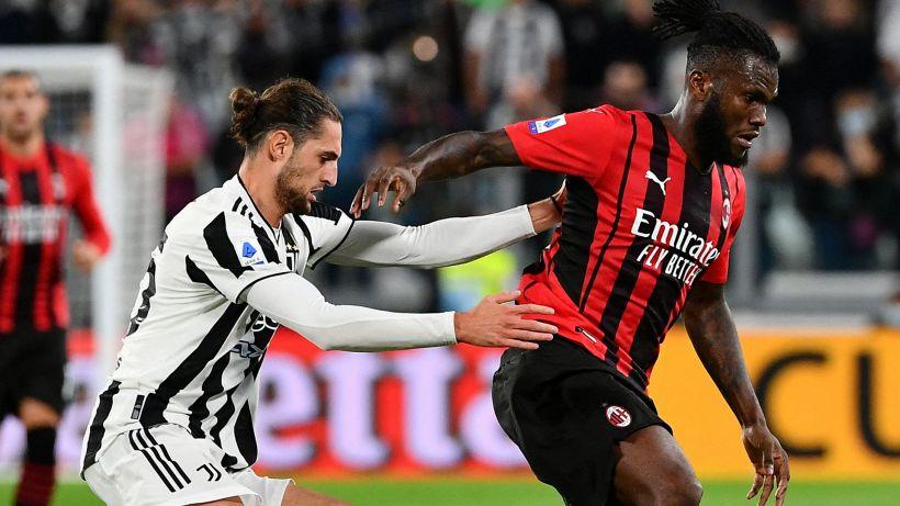 Juventus-Milan 1-1: pari nel big match, le pagelle